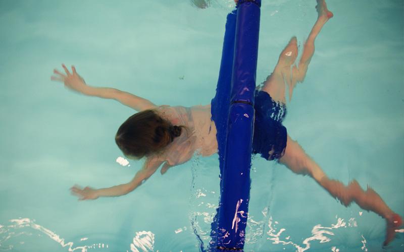 zwemles-door-het-gat