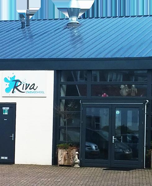 Zwemschool Riva